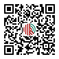 润方生物微信公众号二维码